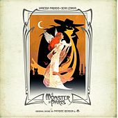 A Monster in Paris (Original Motion Picture Soundtrack) by Various Artists