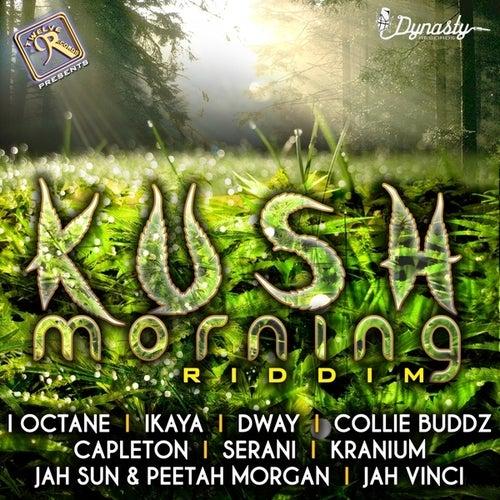 Kush Morning by Various Artists