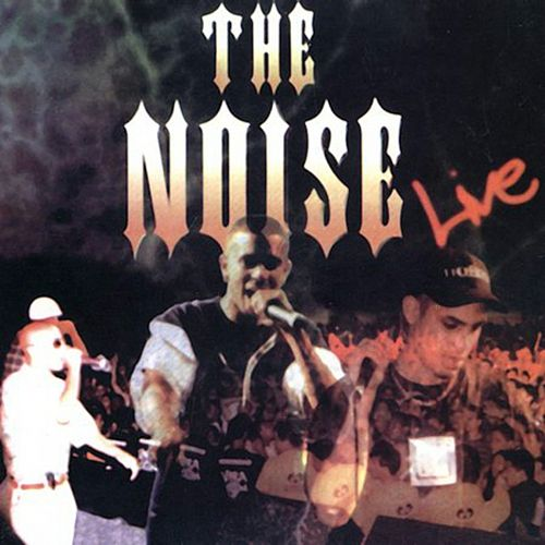 Play & Download The Noise Live by Various Artists | Napster