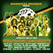 Play & Download Royal Flush Riddim by Various Artists | Napster