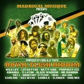 Royal Flush Riddim by Various Artists