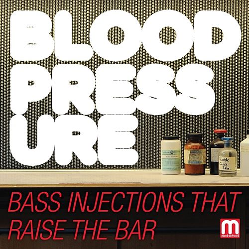 Blood Pressure by Various Artists