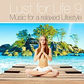 Lust for Life, Vol.9 (Deluxe Lounge Chill Out and Downbeat Music) (Music for a Relaxed Lifestyle) by Various Artists