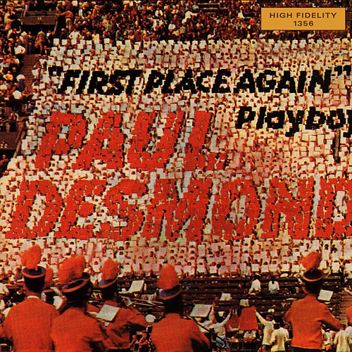 Play & Download First Place Again by Paul Desmond | Napster