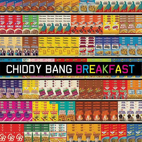 Play & Download Breakfast by Chiddy Bang | Napster