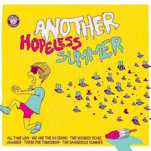 Another Hopeless Summer 2010 by Various Artists
