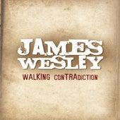 Walking Contradiction (Radio Edit) by James Wesley