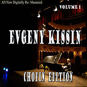 Play & Download Evgeny Kissin - Chopin Volume. 1 by Evgeny Kissin | Napster