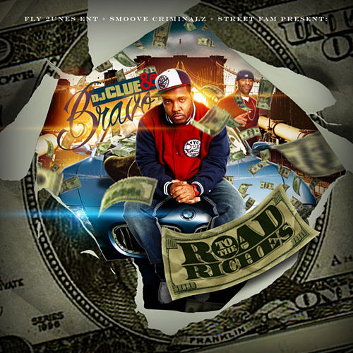 Play & Download The Road to Riches by Bravo | Napster