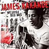 My Little Red Bag by James Kakande