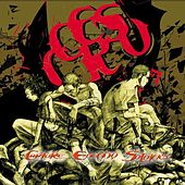 Capture Enemy Soldiers by Ces Cru