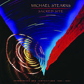 Play & Download Sacred Site by Michael Stearns | Napster
