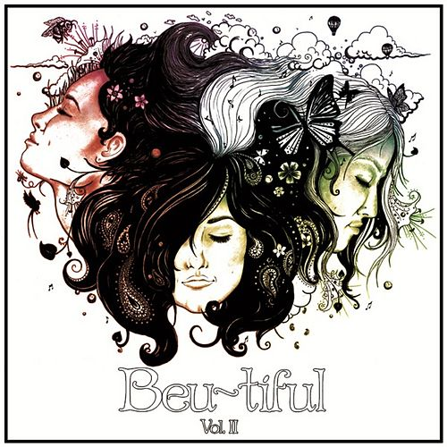 Play & Download Beu~tiful Vol. II by The Beu Sisters | Napster