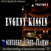 Play & Download Evgeny Kissin - Schubert, Liszt, Brahms Volume 1 by Evgeny Kissin | Napster