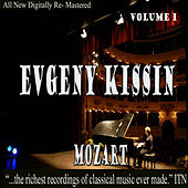 Evgeny Kissing - Mozart Volume 1 by Moscow Virtuosi