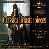 Play & Download Refugees - Classical Masterpieces by Various Artists | Napster