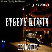 Play & Download Evgeny Kissing - Prokofiev by Evgeny Kissin | Napster