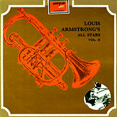 Louis Armstrong All Stars - Vol 2 by Lionel Hampton