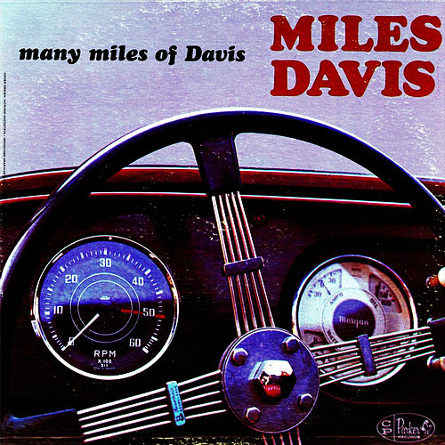 Play & Download Many Miles Of Davis by Miles Davis | Napster