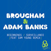 Play & Download Beginnings by Brougham | Napster