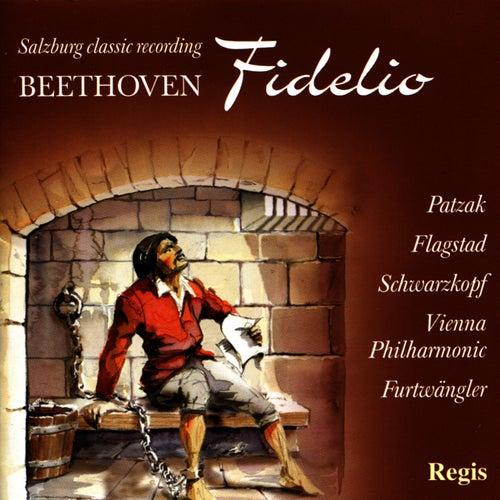 Beethoven: Fidelio von Julius Patzak