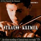 Strauss Kremer by Gidon Kremer