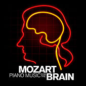 Mozart: Piano Music for the Brain by Various Artists