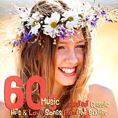 Play & Download 60s Music - Greatest Classic Hits & Love Songs From The Sixties by 60's Guitar Music Duo | Napster