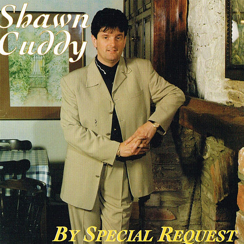 Play & Download By Special Request by Shawn Cuddy | Napster
