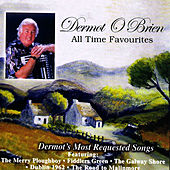 Play & Download All the Hits by Dermot O'Brien | Napster