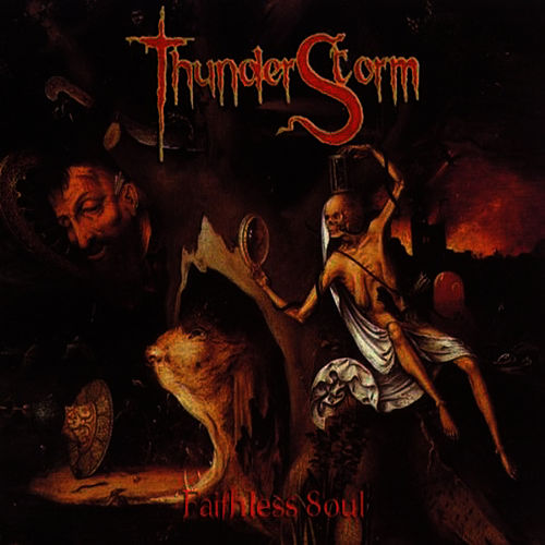 Faithless Soul by Thunderstorm