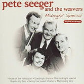 Midnight Special by Pete Seeger