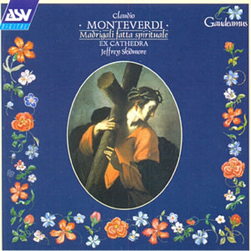 Play & Download Monteverdi: Madrigali fatta spirituale by Ex Cathedra | Napster