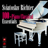 Play & Download 100+ Piano Classical Essentials by Sviatoslav Richter | Napster