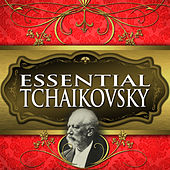 Play & Download Essential Tchaikovsky by Anatole Fistoulari | Napster