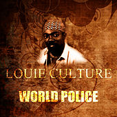 World Police by Louie Culture