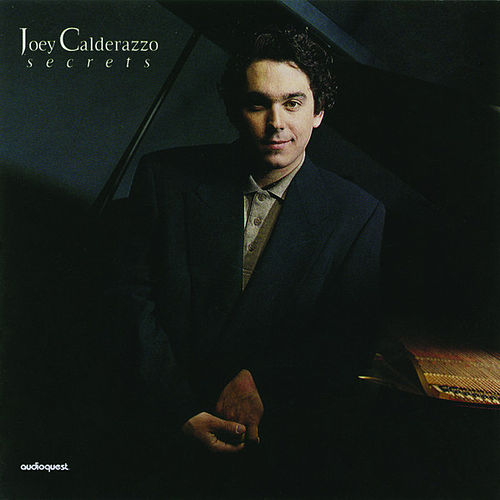 Play & Download Secrets by Joey Calderazzo | Napster