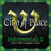 City of Peace Instrumentals II by Various Artists