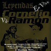 Play & Download Leyendas En Vivo by Cornelio Reyna | Napster