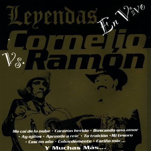 Play & Download Leyendas En Vivo by Cornelio Reyna | Napster
