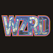 Play & Download WZRD by WZRD | Napster