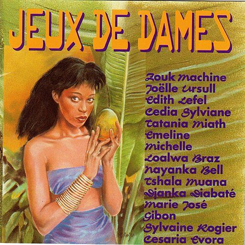 Jeux de dames by Various Artists