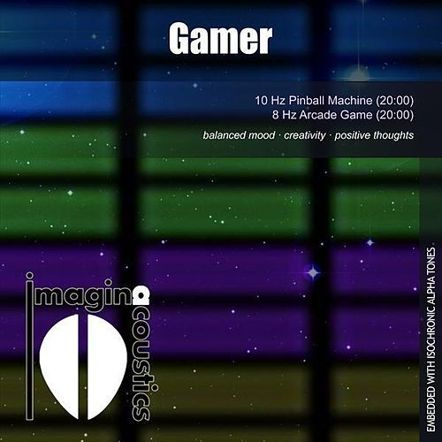 Gamer by Imaginacoustics