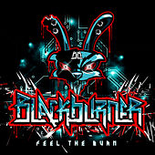 Play & Download Feel the Burn by Blackburner | Napster