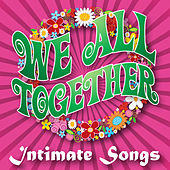 We All Together, Vol. 2 – Intimate Songs by We All Together