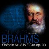 Brahms: Sinfonie Nr. 3 in F-Dur op. 90 by Das Große Klassik Orchester