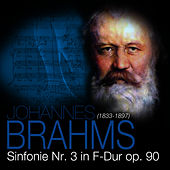 Play & Download Brahms: Sinfonie Nr. 3 in F-Dur op. 90 by Das Große Klassik Orchester | Napster