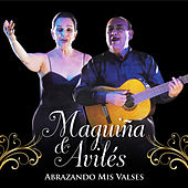 Play & Download Abrazando Mis Valses, Vol. 1 by Alicia Maguiña | Napster