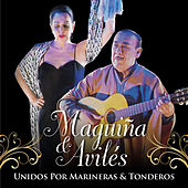 Unidos por Marineras & Tonderos, Vol. 2 by Alicia Maguiña