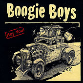 Play & Download Hey You! by Boogie Boys | Napster